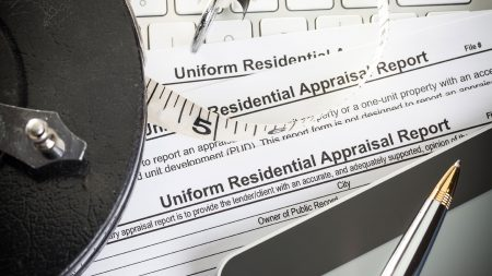 What Goes Into An Appraisal Report?