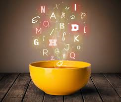 Appraisal Alphabet Soup